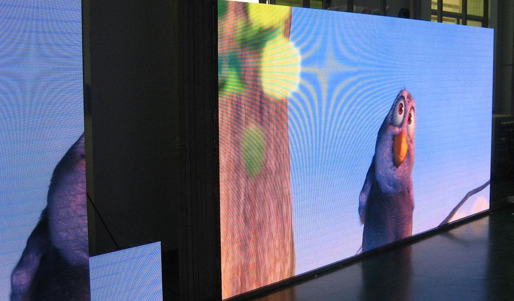indoor led screens
