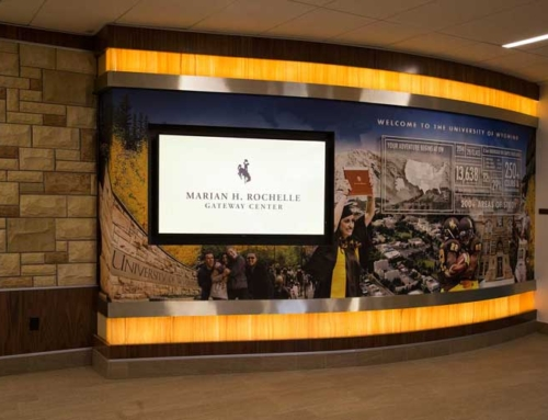 Reasons Video Walls are a Wise Investment