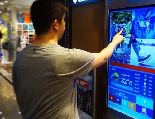 Uses of Digital Kiosks