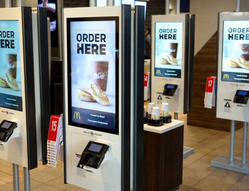 Enhance your Business with Kiosks and Signage