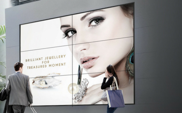 Benefits of video walls