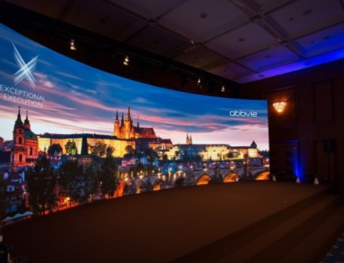 How Renting An Led Screen Can Make Your Event Successful