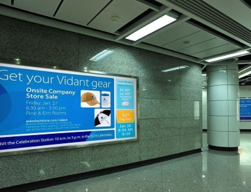 Is Digital Signage An Effective Business Tool?