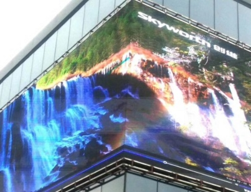 Reasons Why You Should Choose Led Video Wall Over Billboards