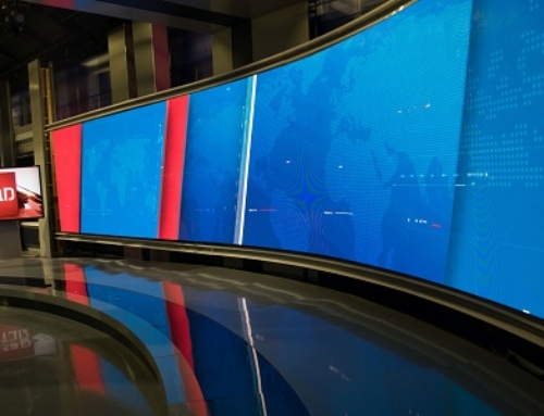 Improving The Working Stability Of Your Led Video Wall