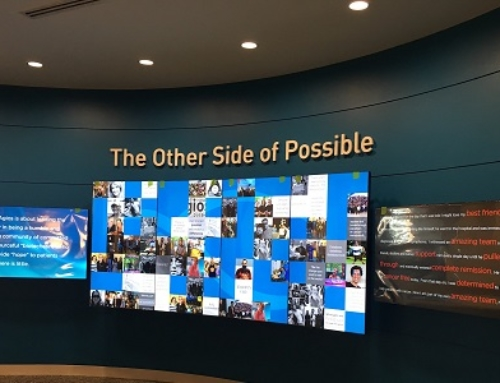 Factors Affecting High Quality Video Walls