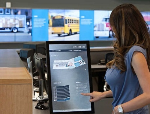 Reasons Why You Should Upgrade From Print To Digital Signage