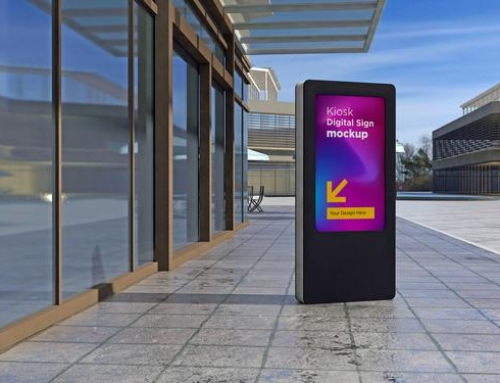 5 Benefits of Digital Kiosk in Dubai that help you to promote your business